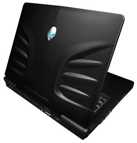 Alienware Sentia Laptop Repair