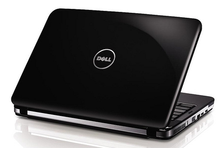 Dell XPS Virus Removal