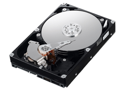 Dell XPS Hard Drive Repair