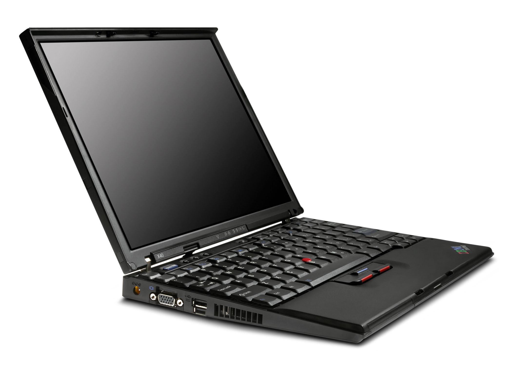 IBM Thinkpad Laptop Repair