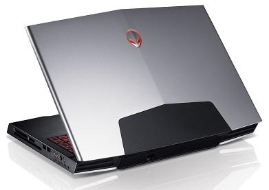 Alienware Sentia Laptop Hinge Repair