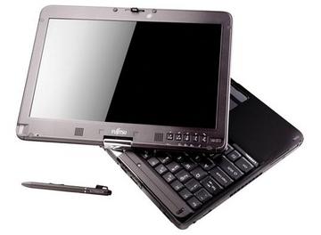 Fujitsu Lifebook Laptop Hinge Repair